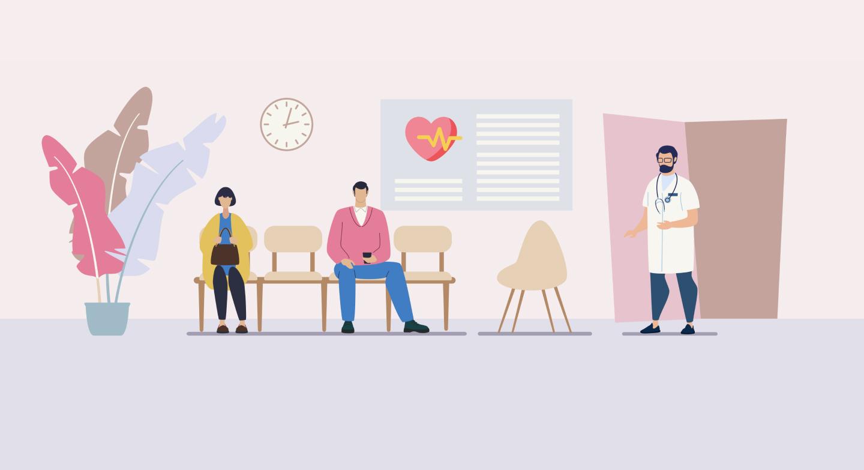 Ишемическая болезнь сердца - симптомы, лечение, причины ...